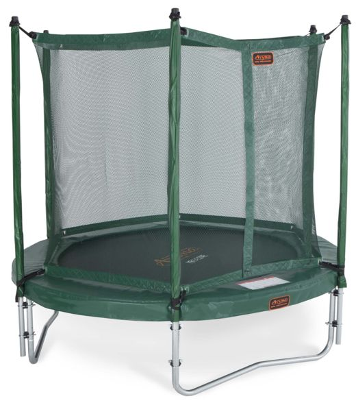 Trampolin Pro-Line 10 + Safety enclosures & Free Ladder